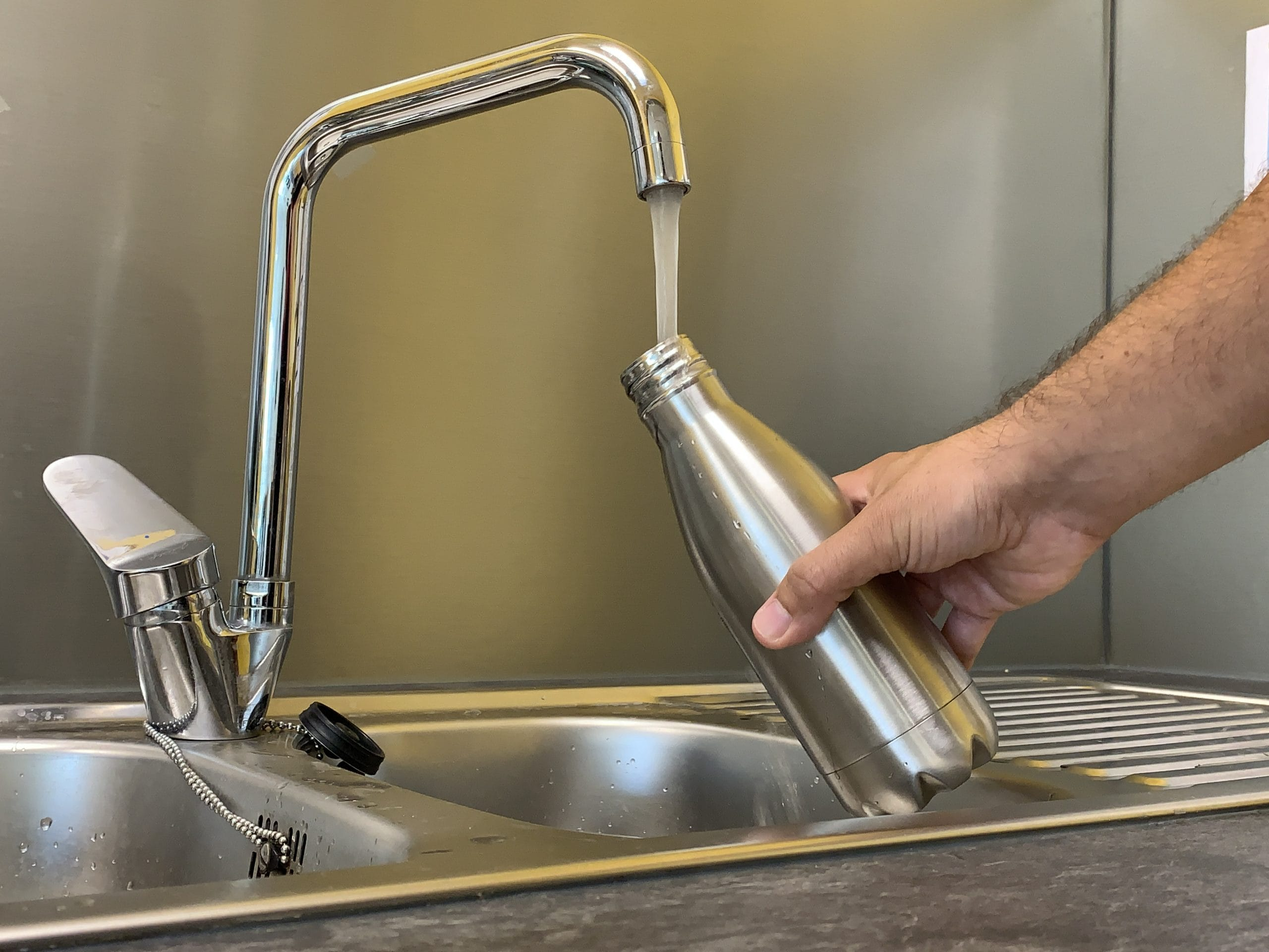 agglomeration herault mediterranee eau potable assainissement boire qualité